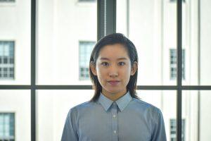 Zhijun Zhang Headshot