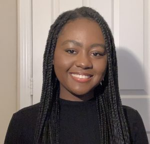 Margaret Nyamadi Headshot