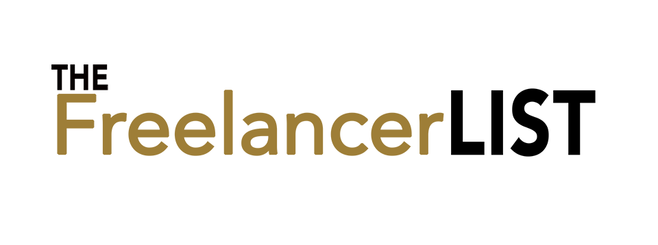 The Student Freelancer List, a service of the Student Organization Finance Office