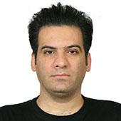 Profile picture for Ali Daraei