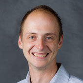 Profile picture for Prof. Scott Geyer