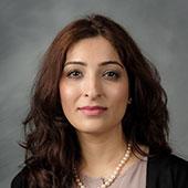 Profile picture for Prof. Elham Ghadiri