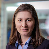 Profile picture for Prof. Oana Jurchescu