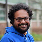 Profile picture for Prof. Ajay Ram Srimath Kandada