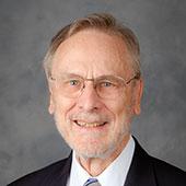 Profile picture for Prof. William Kerr