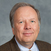 Profile picture for Prof. G. Eric Matthews