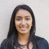 Profile picture for Grishma Patel