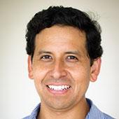 Profile picture for Prof. Paul Pauca