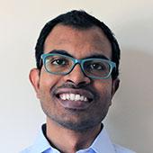 Profile picture for Dr. Santu Sarkar