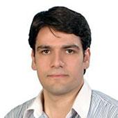Profile picture for Dr. Ashkan Shafiee