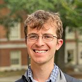 Profile picture for Colin Tyznik