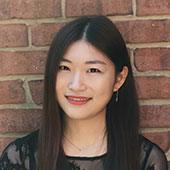 Profile picture for Jacqueline Zhu
