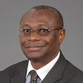 Profile picture for Prof. Emmanuel Opara