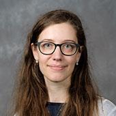 Profile picture for Prof. Ilaria Bargigia