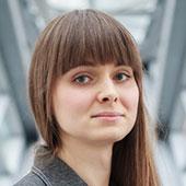 Profile picture for Dr. Weronika Wolszczak