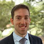 Profile picture for Prof. Steven Winter