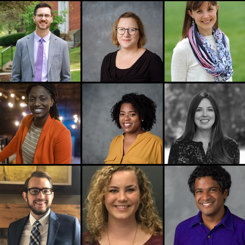 Leadership and Character Adds 9 New Staff Members
