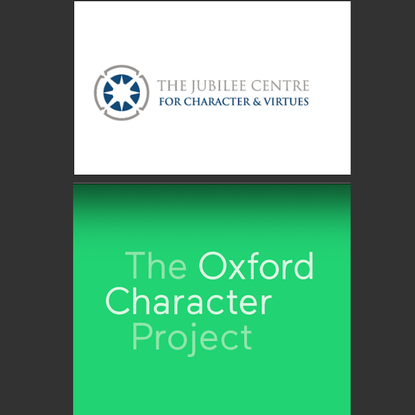 New Framework for Character Education in Universities
