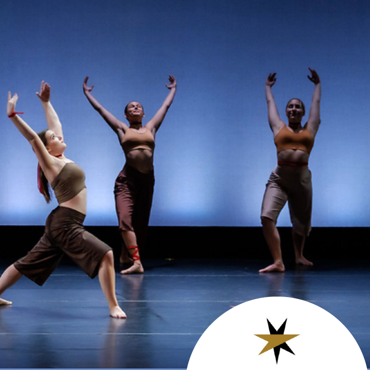 Program for Leadership and Characters Creates Opportunity for Student Artists and Performers