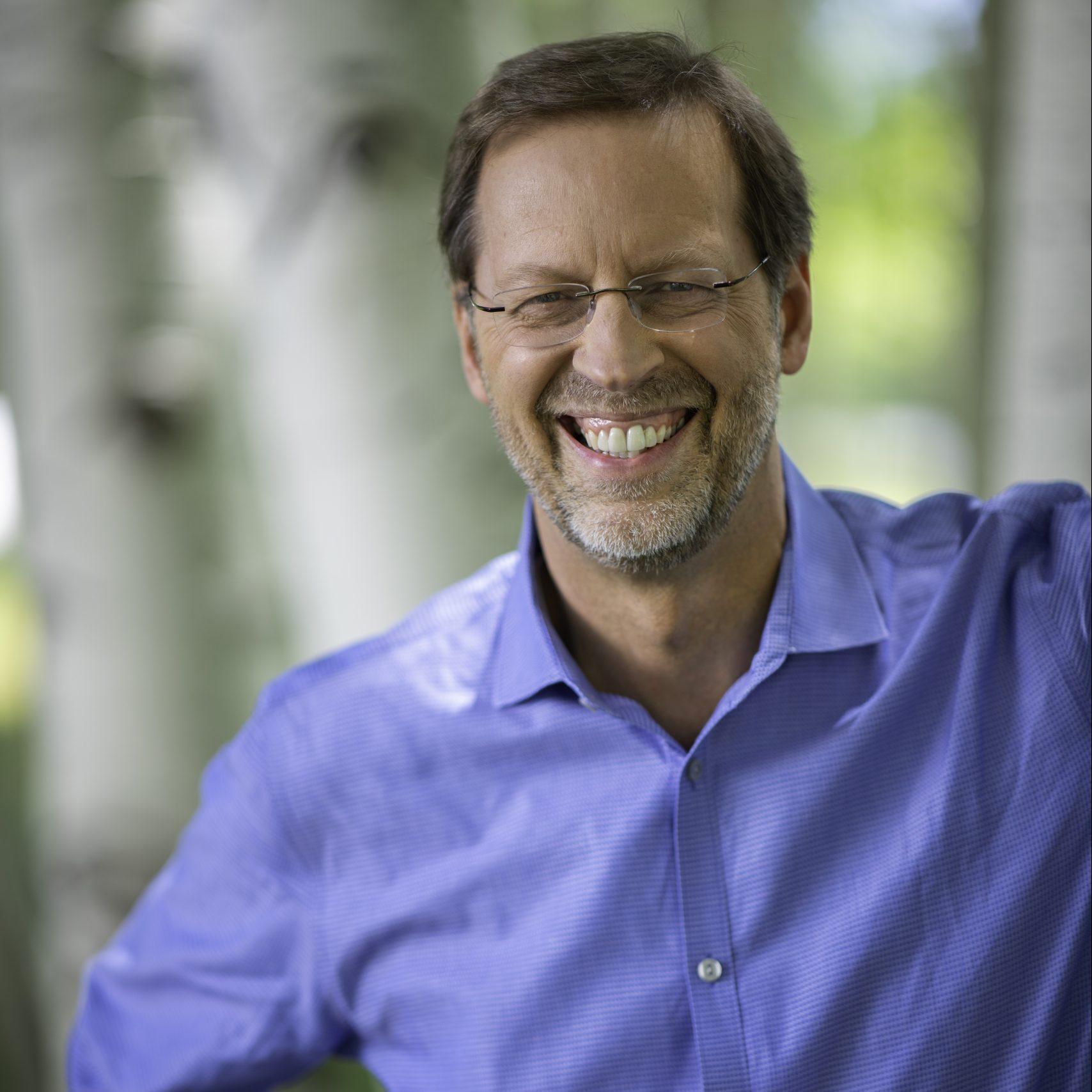 Daniel Porterfield, President and CEO, Aspen Institute
