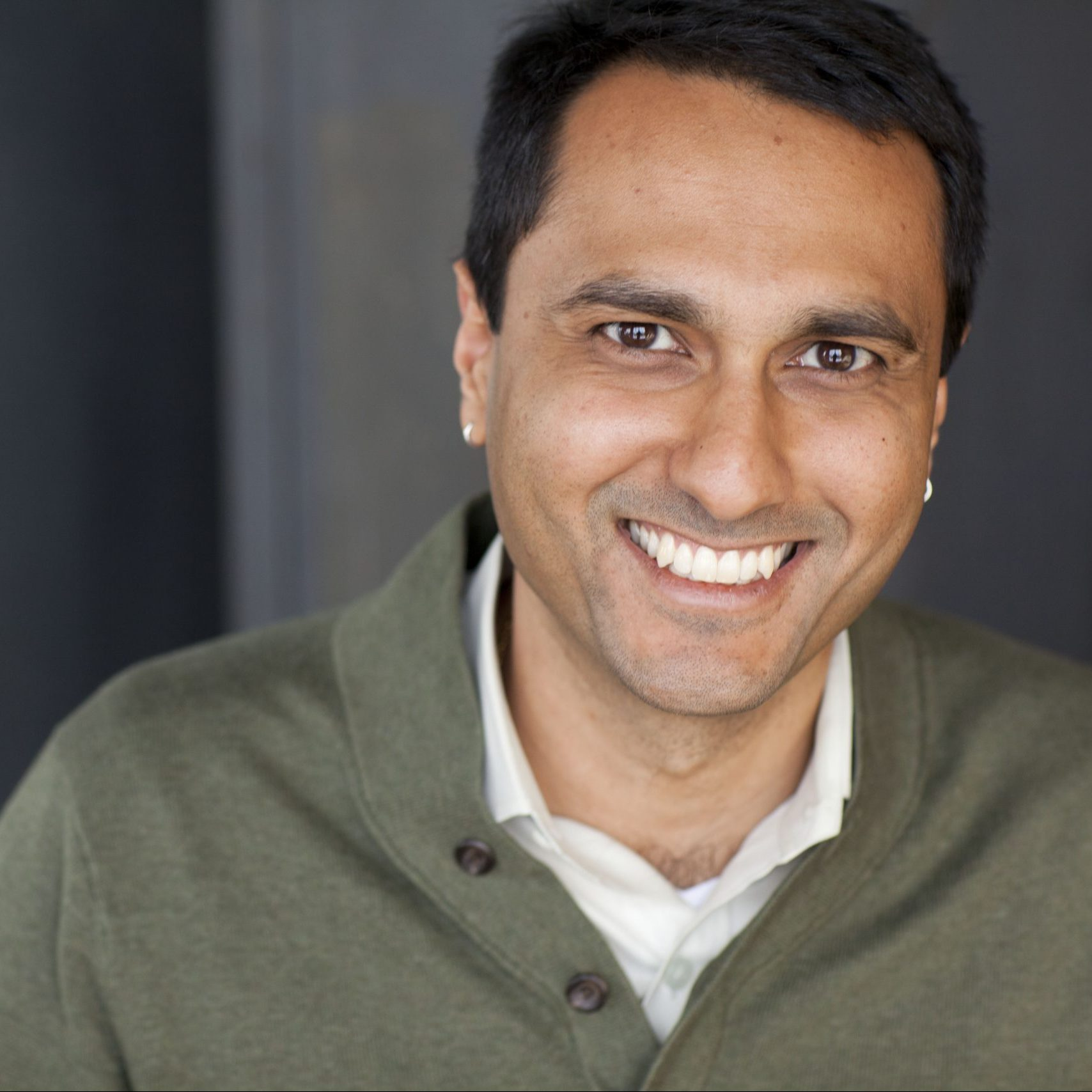 Eboo Patel, Founder and President, Interfaith Youth Core