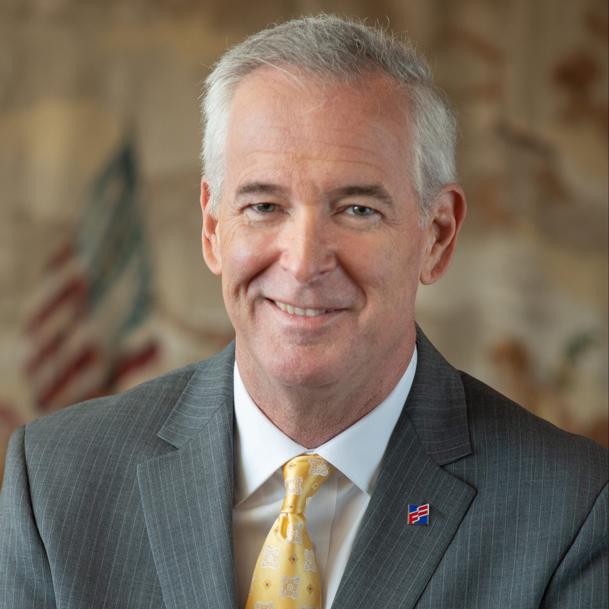 Frank Holding, CEO, First Citizens Bank