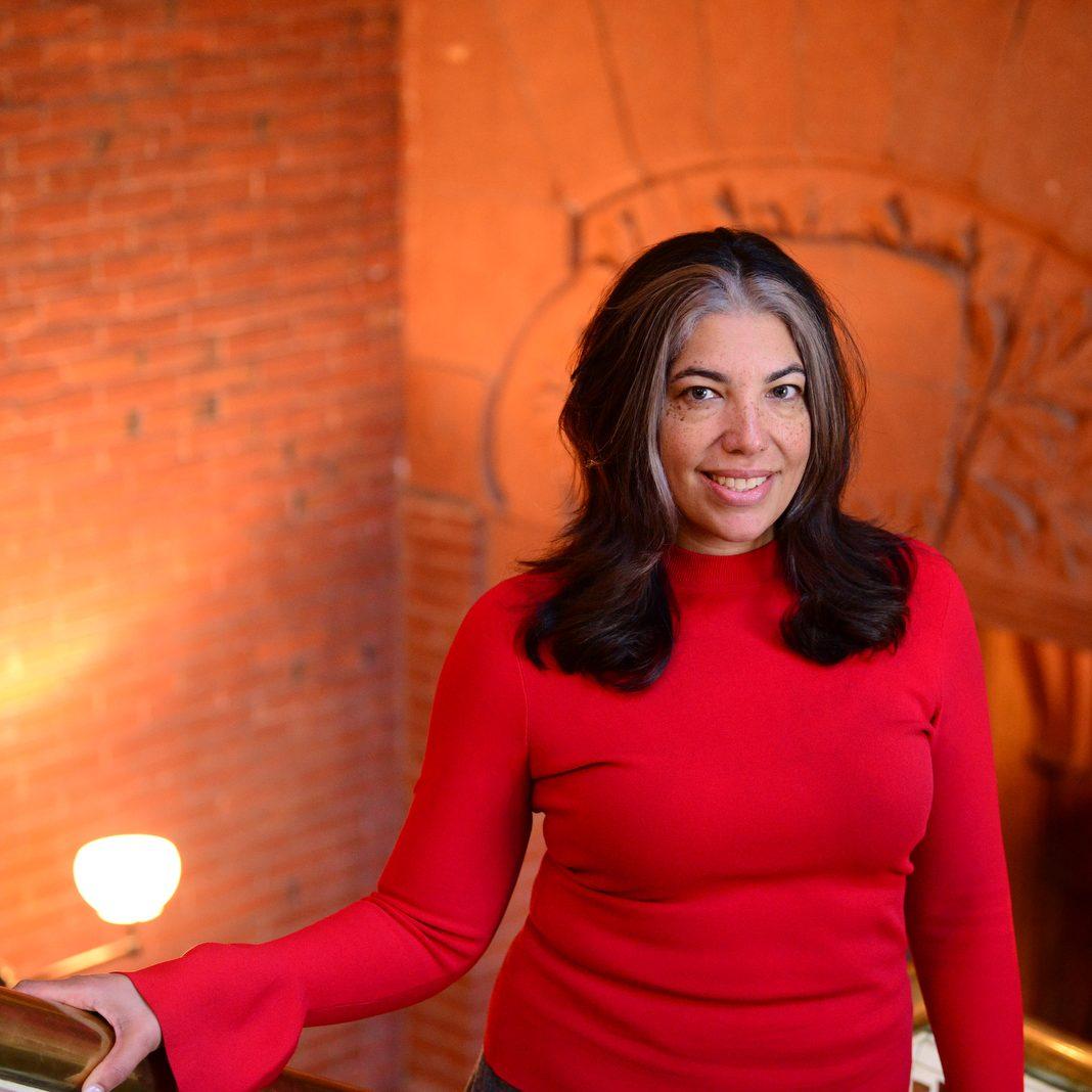 Gwendolyn DuBois Shaw, Associate Professor, University of Pennsylvania