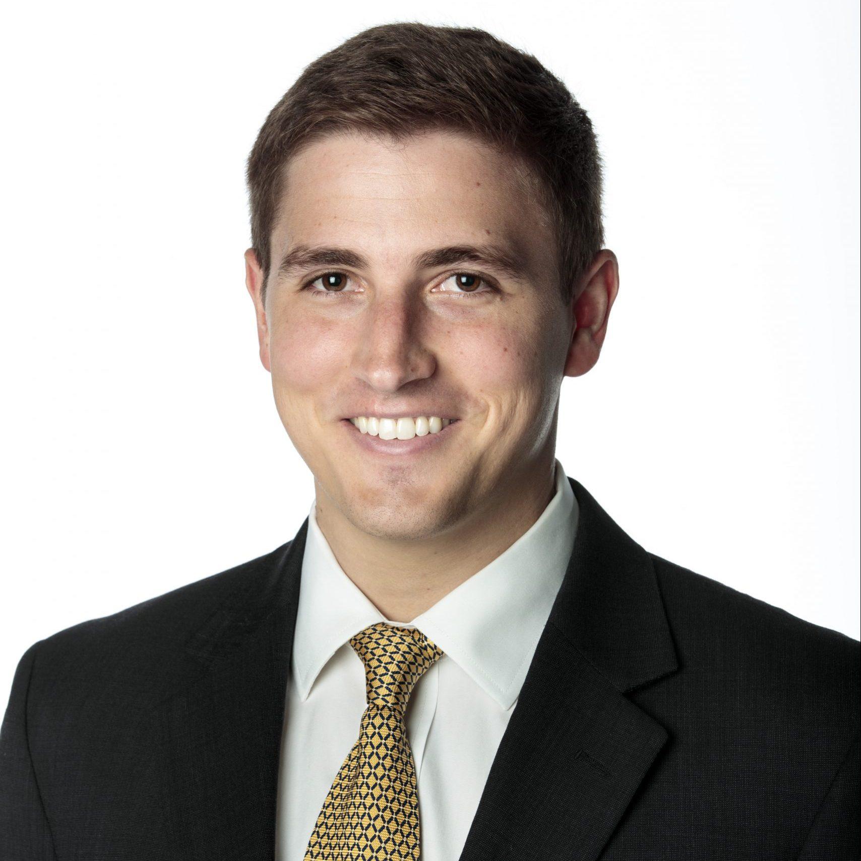 Jim O'Connell, President, Vinik Family Office