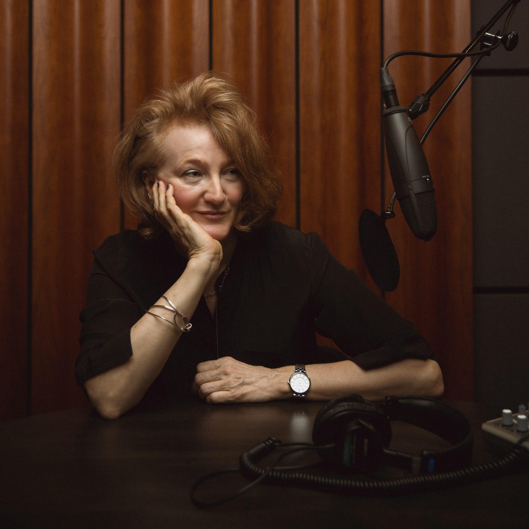Krista Tippett, Broadcaster, Writer, Social Entrepreneur