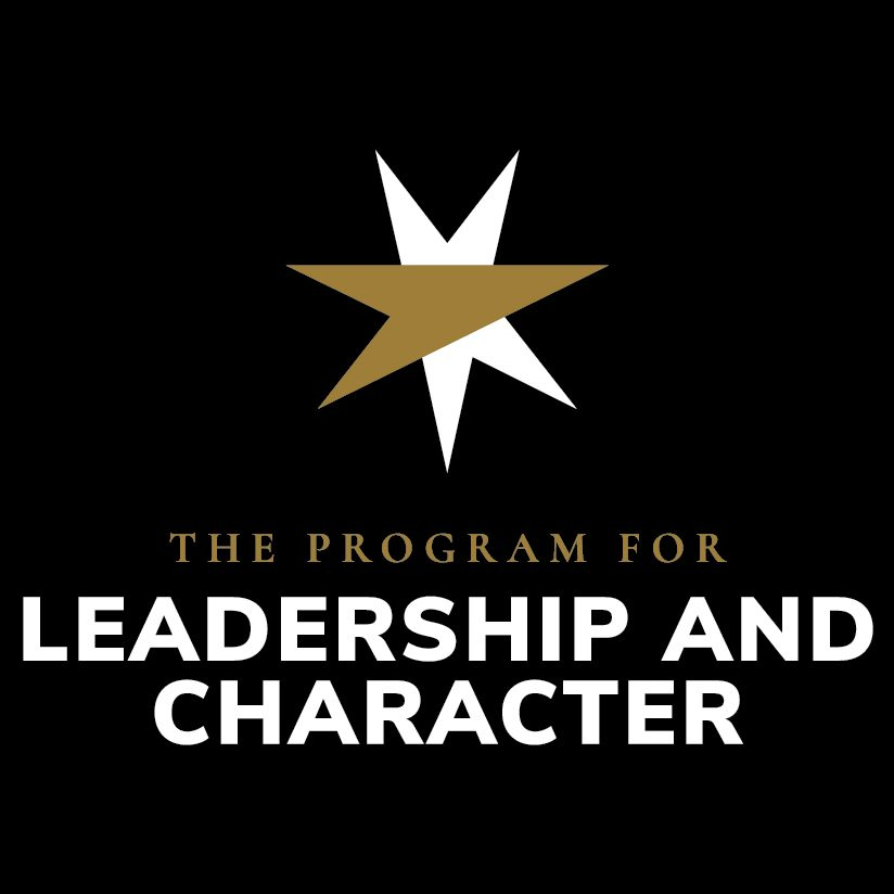 The Program Announces Leadership & Character Council