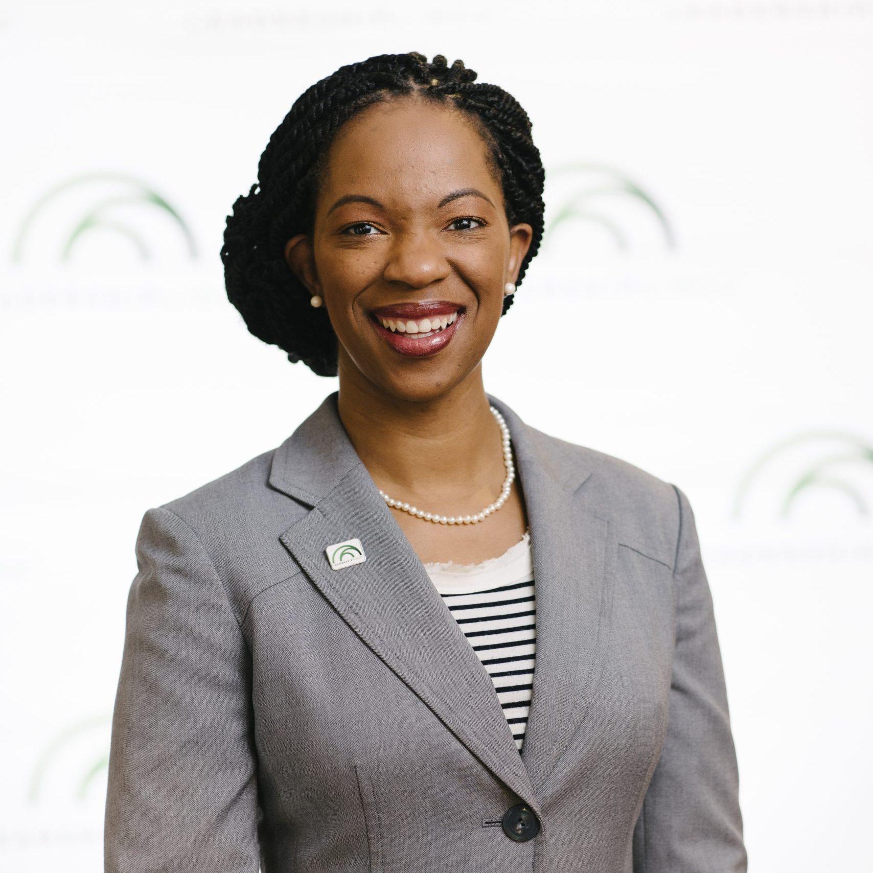 Natasha Sistrunk Robinson, Leadership Consultant, Diversity and Mentoring Coach