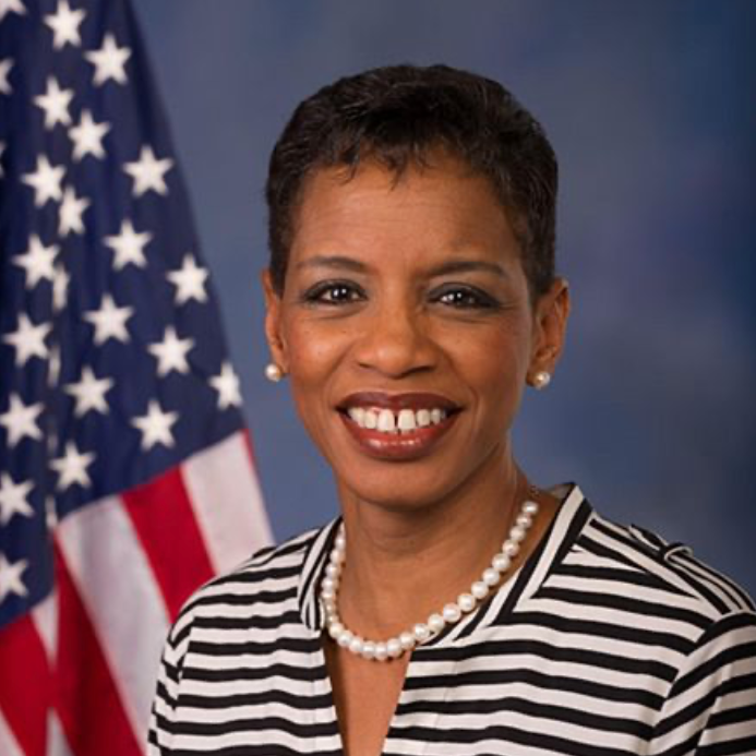 Donna Edwards, Former U.S. Representative