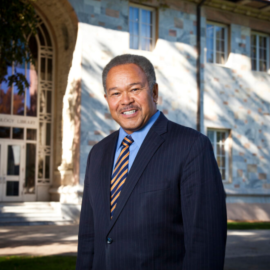 Robert M. Franklin, Jr., Professor, Candler School of Theology