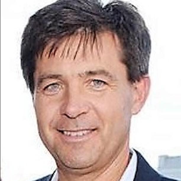 Dirk Ziff, Managing Partner, Ziff Capital Partners