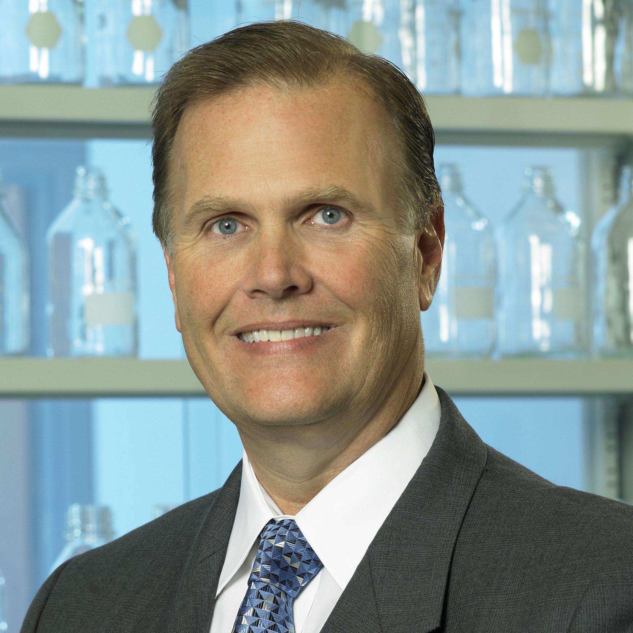 Steve Jenkins, Executive Chairman, Beach Pharmaceuticals
