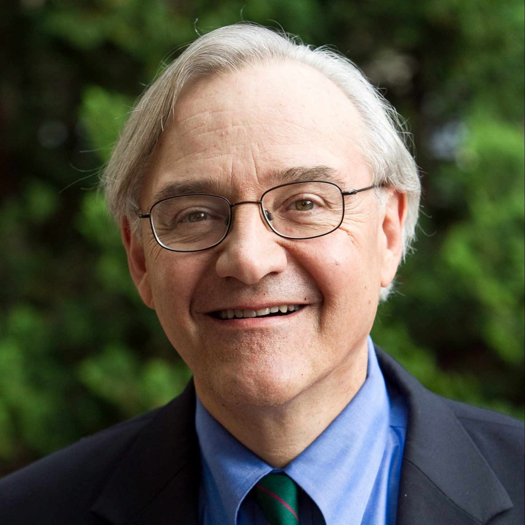 E.J. Dionne, Author, Columnist