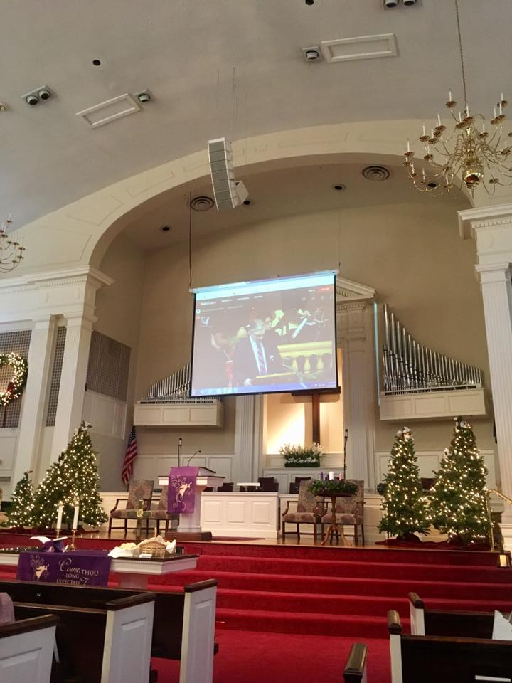 2017 Lovefeast in Tampa