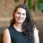 Photo of alumna Lauren Formica