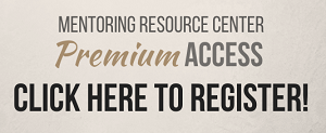 Premium Access click here to register button