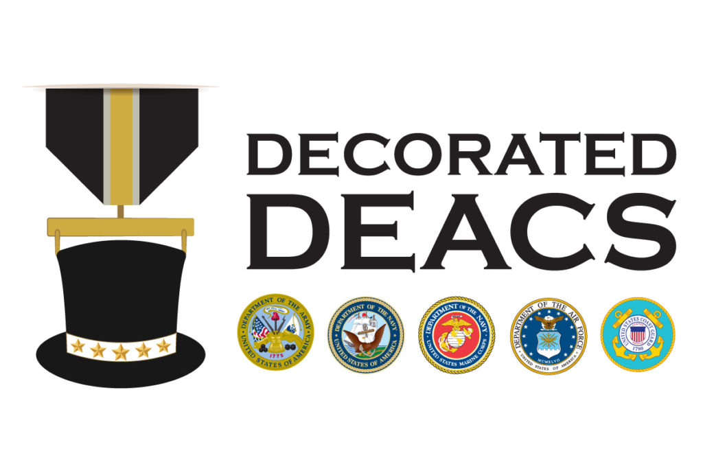 Decorated Deacs Featured Image