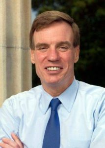 Mark Warner Headshot