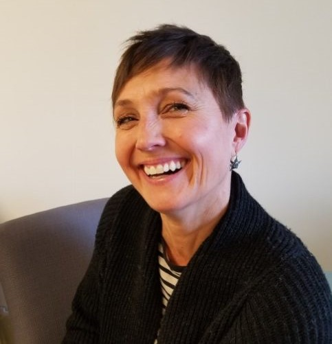 Professor Marina Krcmar