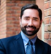 Professor Jake Ruddiman