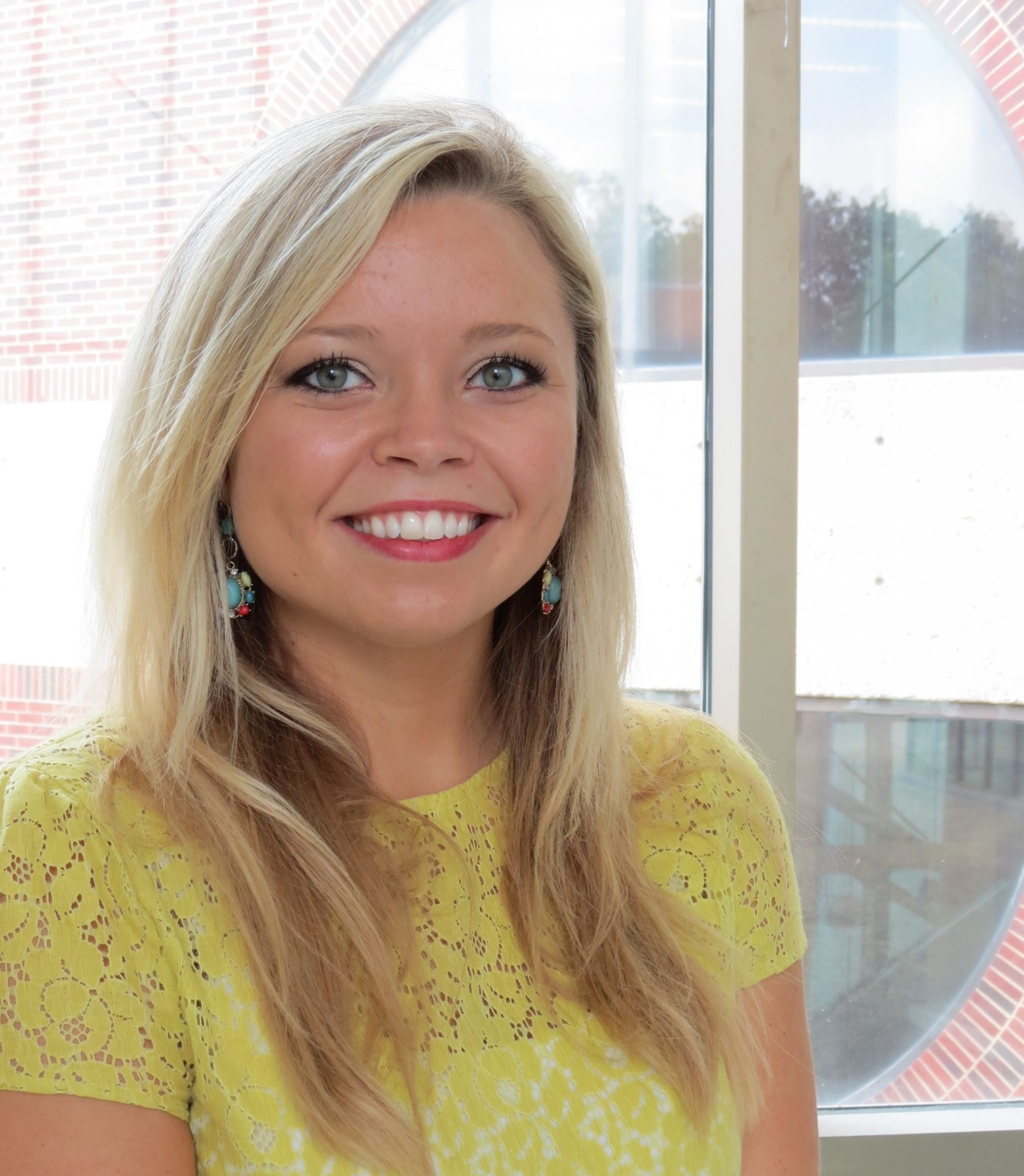 Professor Kari Mathis