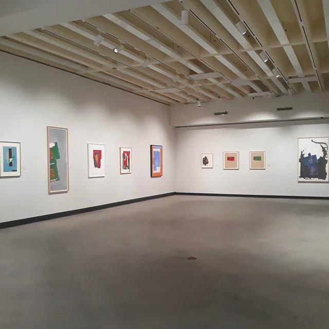 Hanes Gallery