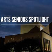 WFU Arts Senior Spotlight