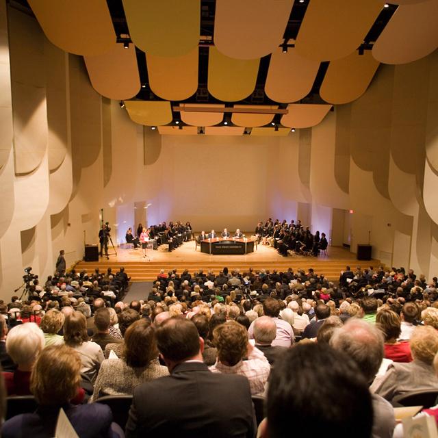 Brendle Recital Hall