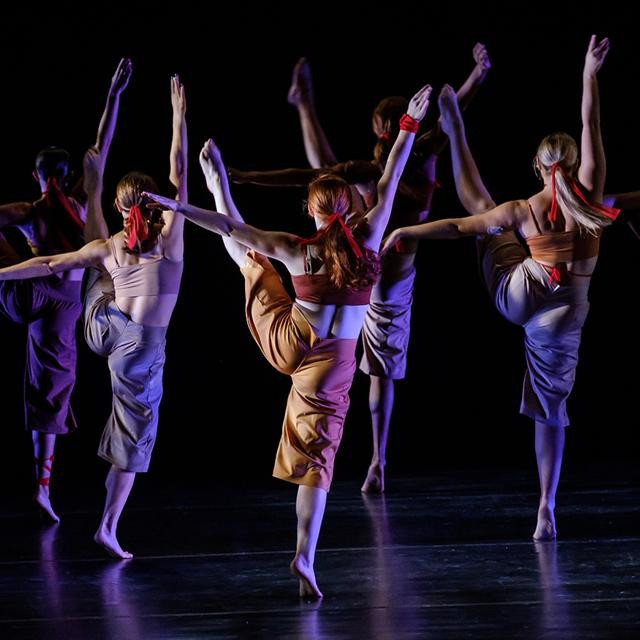 WFU Dance Company