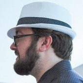 Profile picture for Steve Morrison
