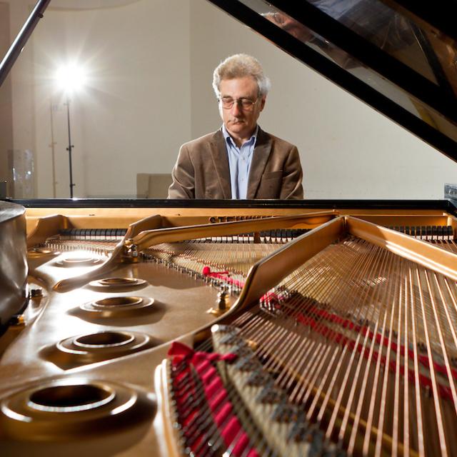 Louis Goldstein
